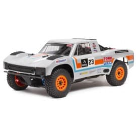 Axial Yeti Trophy Truck 1/10 Scale Electric 4WD Kit