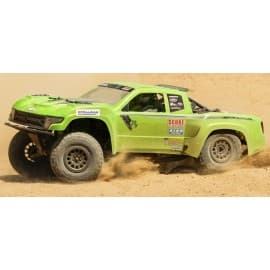 Axial Yeti SCORE® Trophy Truck 1/10 Scale Electric 4WD RTR