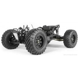 Axial Yeti XL 1/8th Scale Electric 4WD Kit