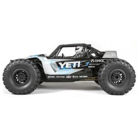 Axial Yeti 1/10 Trophy Truck 4WD Kit for assembly