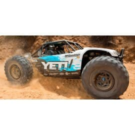 Axial Yeti 1/10th Scale Electric 4WD RTR