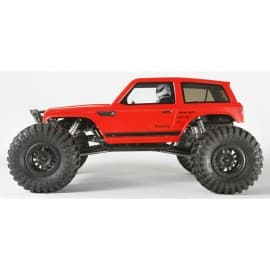 Wraith Spawn 1/10th Scale Electric 4WD Kit