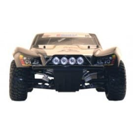 slash 4x4 front bumper/skid