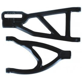 RPM Rear A-arms Traxxas Revo & E-Revo (Black)