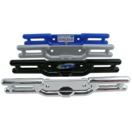 RPM Tubular Rear Bumper Traxxas Revo & e-Revo (Black)