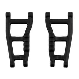 RPM Rear A-arms Traxxas Slash 2wd (Black)