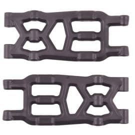 RPM Rear A-arms Axial EXO (Black)
