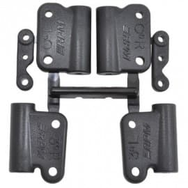 RPM Replacement 0° & 3° Rear Mounts for RPM Gearbox Housings