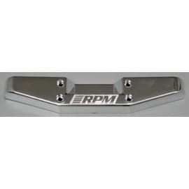 RPM Rear Step Bumper Traxxas T-Maxx & E-Maxx (Chrome)