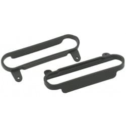 RPM Nerf Bars Traxxas Slash 2wd & Slash 4×4 (Black)
