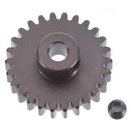 Pinion Gear 26T M5 (MOD1/5mm Bore/M5 Set Screw)