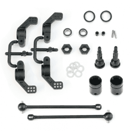 Slash 4x4 m6 driveshaft kit rear