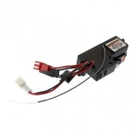 Receiver/ESC 2.4GHz RE18 V2 2in1 4.18