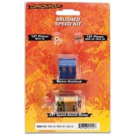 Speed Kit Brushed BX MT SC 4.18