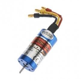 Dromida Sensorless Brushless Motor 5300kV BX/MT/SC 4.18