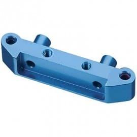 RR Aluminum Hinge Pin Mount Blue BX MT SC 4.18