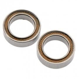 Sealed Bearings 8x12mm (2)