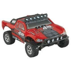 Dromida Brushless Desert Truck 4WD DT4.18BL, 1/18 scale RTR, 2.4GHz w/Battery/Charger