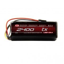 LIPO 3S 1P 11.1V 2400 TX