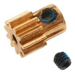 Dromida Pinion Gear 11T .6 Module 2mm Shaft