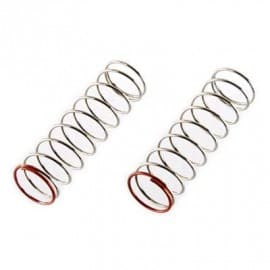 Shock Spring Long Heavy Orange SC4.18 (2)