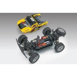 Dromida Desert  Truck 4WD DT4.18BL, 1/18 Scale RTR, 2.4GHz W/Battery/Charger