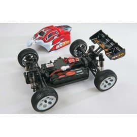 Dromida Buggy 4WD BX4.18, 1/18 Scale RTR, 2.4GHz W/Battery/Charger