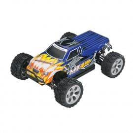 Dromida Monster Truck 4WD MT4.18, 1/18 Scale RTR, 2.4GHz W/Battery/Charger