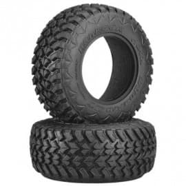 2.2/3.0 Hankook Mud Terrain Tires 41mm R35 (2)