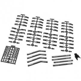 Wraith Stage 1 Aluminum Links Kit