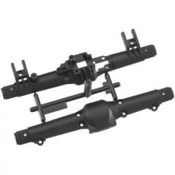 Axial Front Axle Case Set XR10