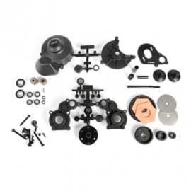 AX10 locked transmission set