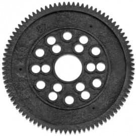 spur gear 48P 87T