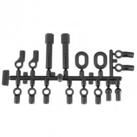 AX10 linkage set