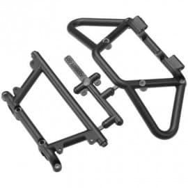 wraith tube frame bumper