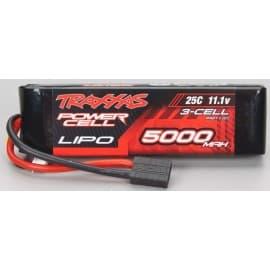battery lipo 3S 5000mah
