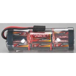 battery 3000Mah 7cell Hump Pack
