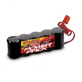 battery 4200Mah 7cell Hump Pack
