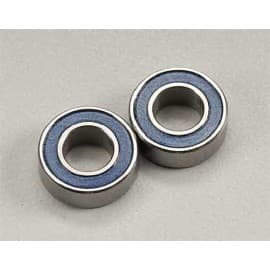 6x12x4mm ball bearing 2pcs