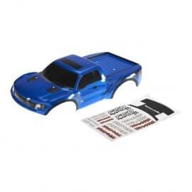 Body Ford Raptor Blue