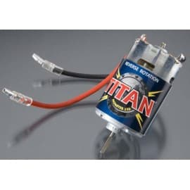 titan motor 550 reverse