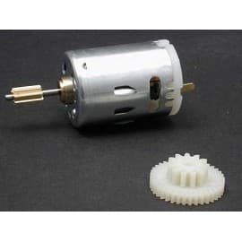 EZ-Start Motor