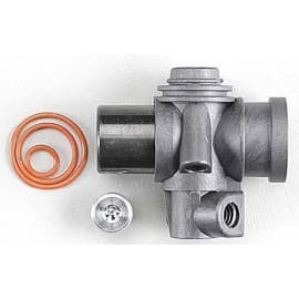 Traxxas Carburetor Body/Plug/O-Ring Traxxas 2.5