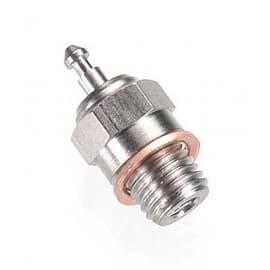 glow plug standard long / medium
