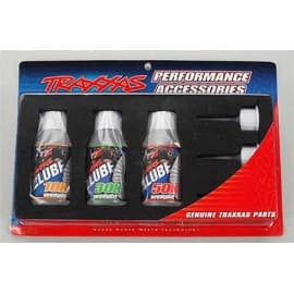 Traxxas Differential Oil Kit Revo