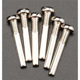 Traxxas Screw Pin 2.5x18mm Revo (6)