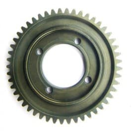 Steel Spur Gear 49T