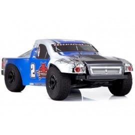 Redcat Caldera SC 10E 1/10 Scale Brushless Short Course Truck (Blue)