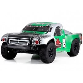 Caldera SC 10E Short Course Truck 1/10 Scale Brushless Electric (With 2.4GHz Remote Control)