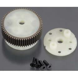 Traxxas Main Diff w/Steel Ring Gear